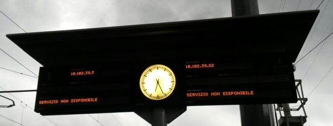"INCUBO TRENI – Terzi, l'assessore regionale ""minaccia"" Trenord"