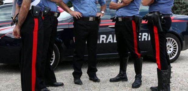LURAGO D'ERBA – Due arresti in poche ore tra Lurago D'Erba e Cermenate
