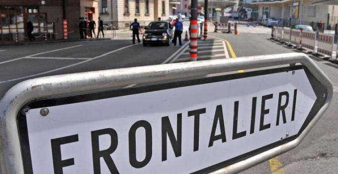 """FRONTALIERI – La Regione vuole metà del gettito; PD """"Sono soldi dei territori"""""""