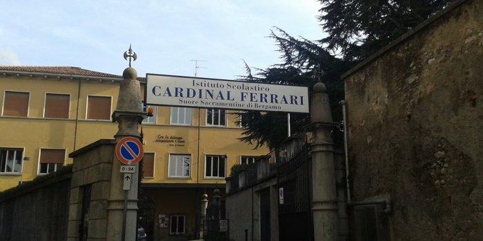 CANTÙ – FuoriDalMediaEvo: al Cardinal Ferrari incontro sull'uso della tecnologia