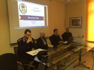 SECURITY DAY presentazione