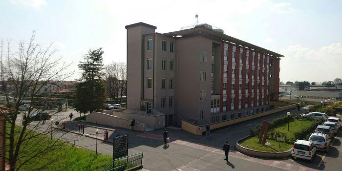 """OSPEDALE – Lavori anti sisma: risonanza """"sospesa"""" da domani al 27 agosto"""