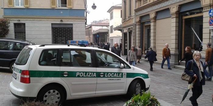 CANTÙ – Eventi e sagre: piazza Garibaldi sempre chiusa al traffico