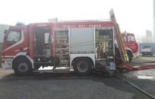 vigili del fuoco giorno
