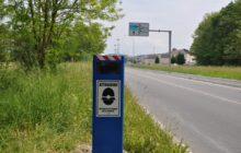 Autovelox Corso Europa 3