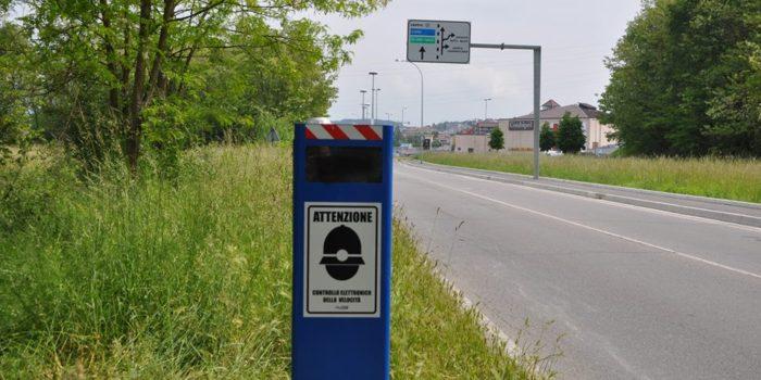 """AUTOVELOX – Utili per la sicurezza o per far cassa? Acus: """"Si saprà fra un po'"""""""