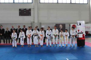 Burago Karate 2016