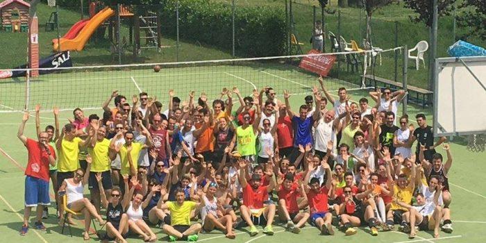 """IL TORNEO – Week end di pallavolo a Cucciago con la seconda edizione di """"Big"""""""