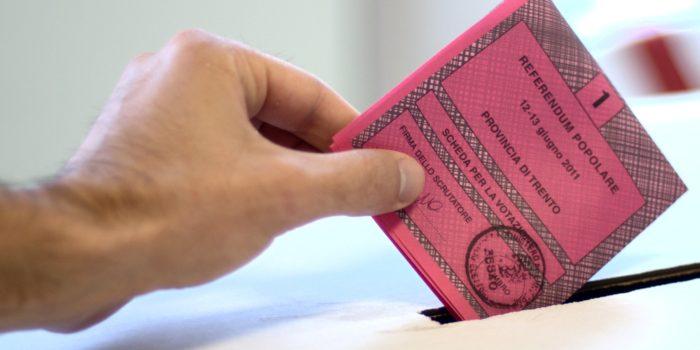 ELEZIONI – Tessere elettorali disponibili negli uffici del Comune