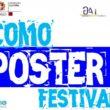 como poster festival