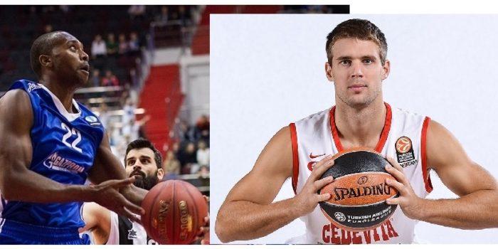 Basket – Cantù cambia: ecco Dowdell, Pilepic e il nuovo staff