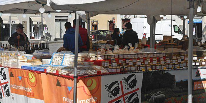 L'EVENTO – La Sardegna arriva in piazza Garibaldi a settembre