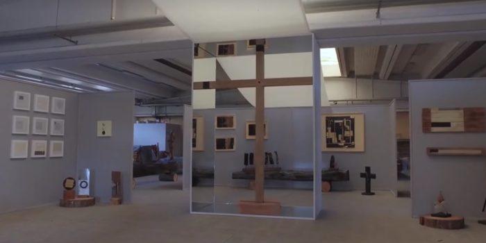 """L'EVENTO – Inaugurazione della mostra """"L'uomo, l'albero, l'infinito"""""""