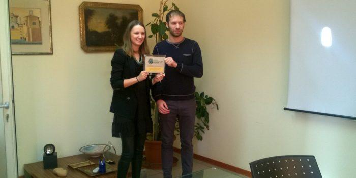 PREMI – 'Humana Eco-Solidarity Award 2016″ al Comune di Cantù
