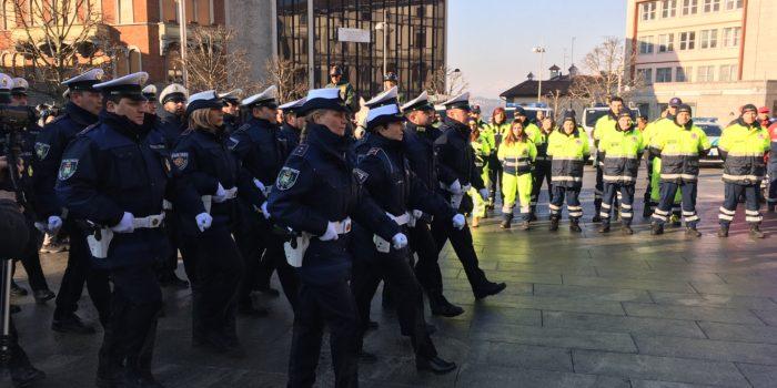 CANTÙ – Polizia Locale: a Cantù aumentati del 22% gli incidenti stradali