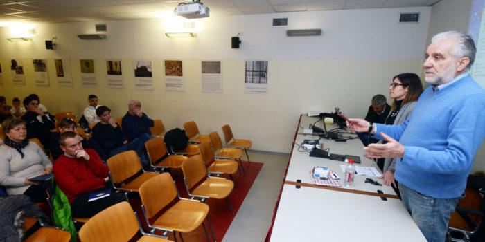 MARIANO – Una seduta di psicanalisi per genitori e Pulcini della Xenia Mariano