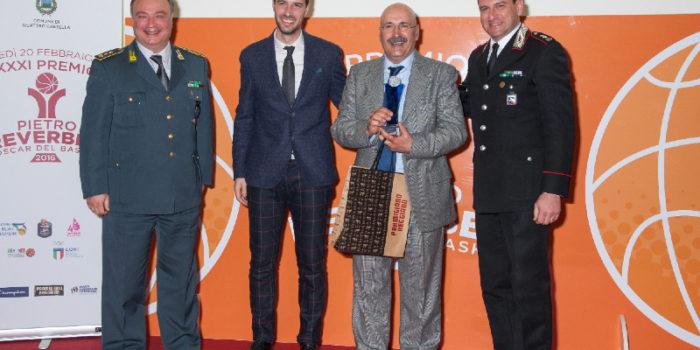 BRIANTEA84 – Oscar del Basket, premiato anche il presidente Alfredo Marson