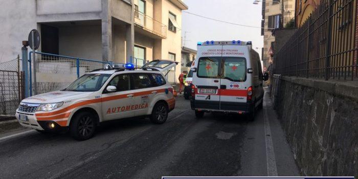 PIRATA A CANTÙ – Investe due anziani e scappa, si cerca una Dacia