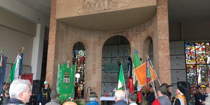 25 APRILE – Il programma delle celebrazioni a Cantù