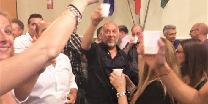 CLAMOROSO – APPALTO REVOCATO: AROSIO RIMANE SINDACO!!!
