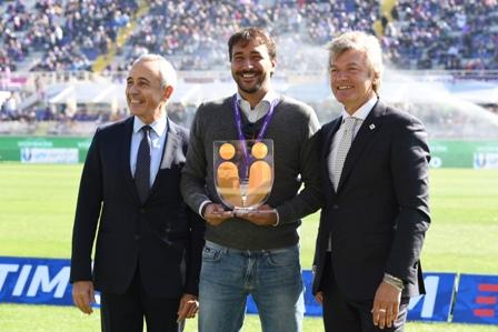 AL TOP – Di Vertemate il miglior venditore a domicilio d'Italia
