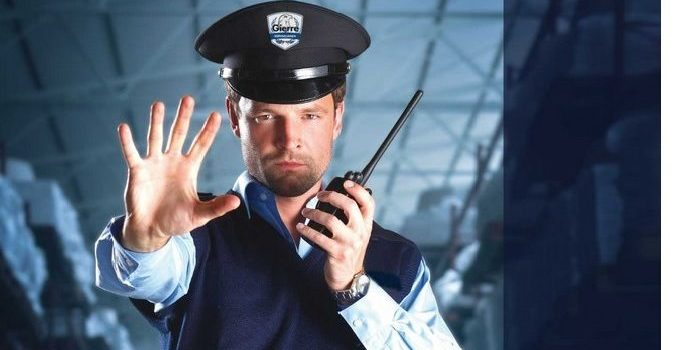 VIGILANZA – Le guardie anticipano il servizio serale e presidieranno i parchi
