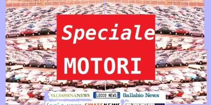 MOTORI – Da domani la revisione dei veicoli sarà 2.0