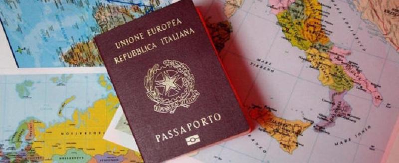 FALSA IDENTITÀ - Si spacciava per romena: ucraina in ...