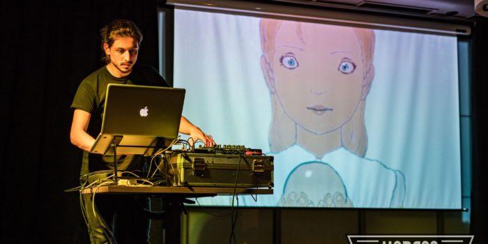 MUSICA – Esce oggi l'avventura cyberpunk di Malstrom, LP per Pitch the noise