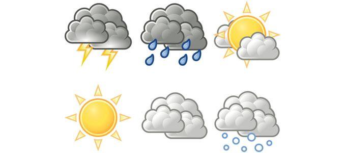 METEO – Inizio settimana con un piccolo assaggio di fresco, poi ancora caldo