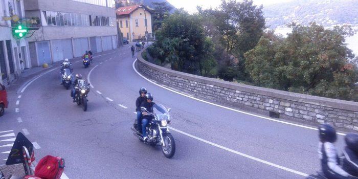 CANTÙ – Motoclub Galliano riaccende i motori: il nuovo calendario