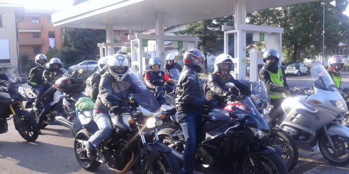 CANTÙ – Moto e solidarietà: iscrizioni aperte per il 9° motogiro 'Il Sogno di Ale'
