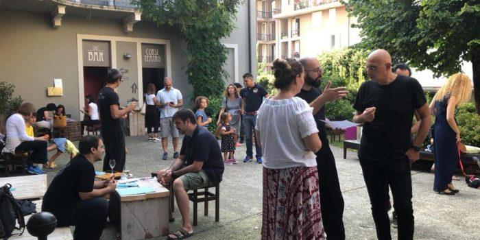 CANTÙ – Occupy San Teodoro: arte partecipata e corsi