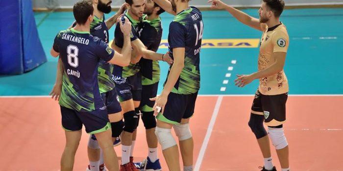 POOL LIBERTAS – Serve una vittoria ai ragazzi di Cominetti nella prima a Cuneo
