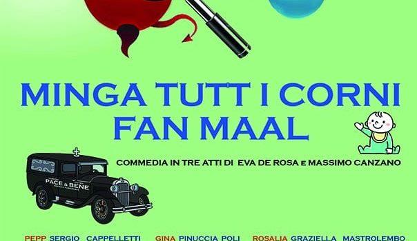 """TEATRO – Il sogno di Ale al """"Fumagalli"""" per sostenere la ricerca"""