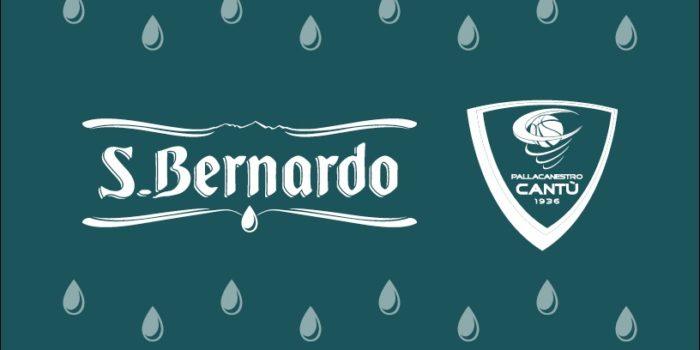 BASKET – Pallacanestro Cantù e Acqua S. Bernardo insieme fino al 2021