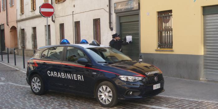 TURATE – Festa-caos, chiuso dai Carabinieri per 15 giorni il 'Maryrose's Bar'