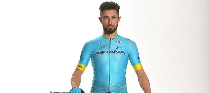 GIRO D'ITALIA – A Como trionfa Dario Cataldo. Carapaz rimane in rosa