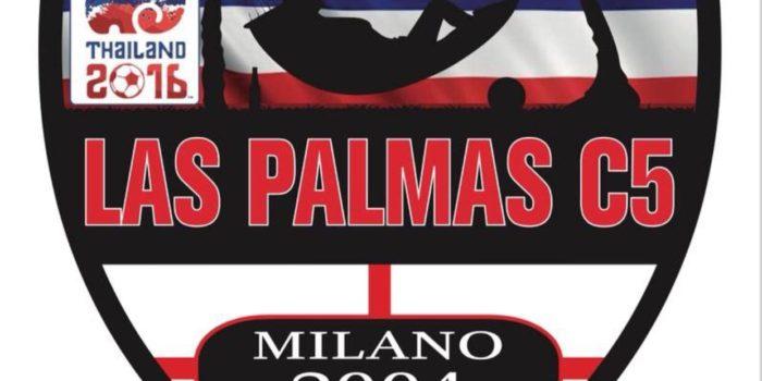 LAS PALMAS – A Cermentate una nuova squadra di calcio a cinque per la Serie D