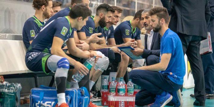 POOL LIBERTAS – Confermatissimo lo staff tecnico e medico della pallavolo canturina