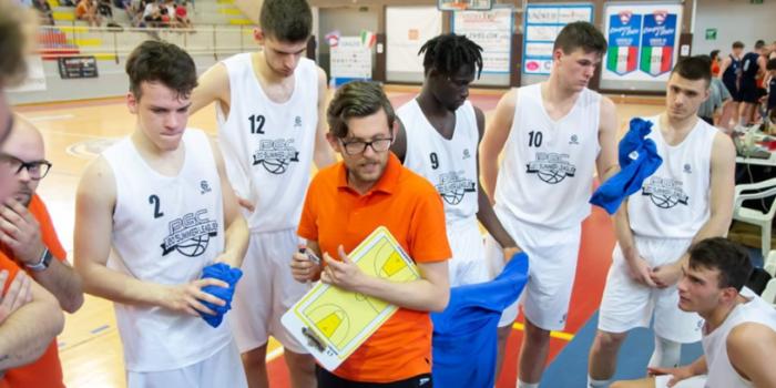 GIOVANI – Quest'anno niente Summer League. Il PGC dà appuntamento al 2021