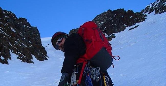 RENZO VIGANÒ – Nel pomeriggio a Minoprio i funerali dell'alpinista