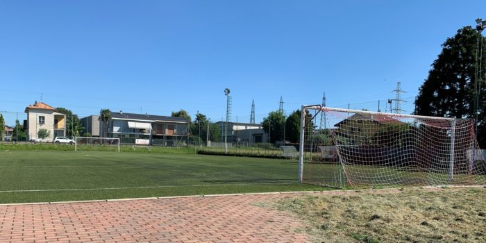 BRIANTEA84 – Torna ad allenarsi anche il calcio, ultimo delle realtà societarie