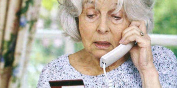TRUFFE – Vendite al telefono. Nessuna partnership col Comune
