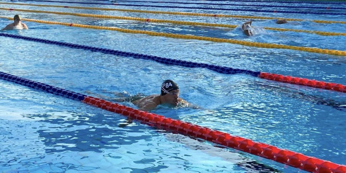 NUOTO – Dolfin in vasca al Settecolli per i 100 metri rana