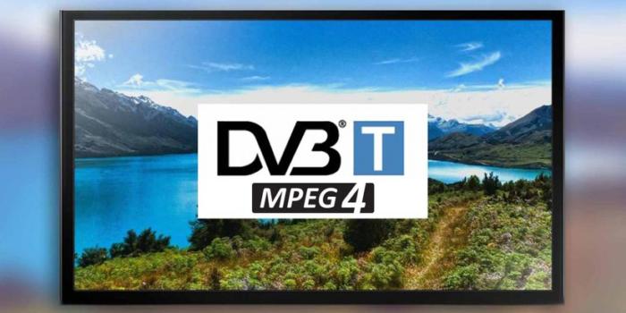 NUOVA TV DIGITALE – Cosa aspettarsi e perché non cambiare il vecchio Tv