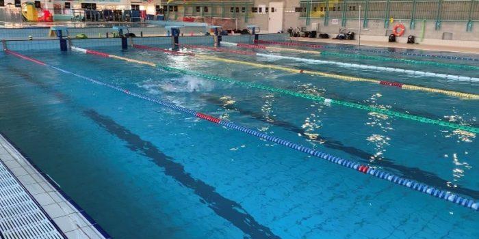 BRIANTEA84 – Stop anche al nuoto. Sono oltre un centinaio i para-atleti fermi