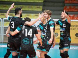 POOL LIBERTAS – Terza partita in una settimana: domenica si gioca a Cuneo