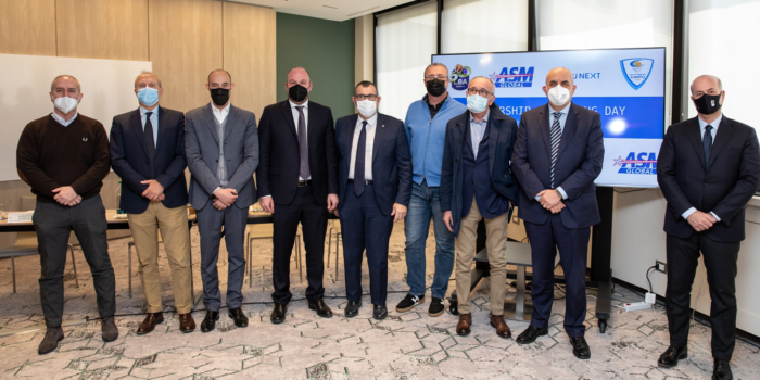 PALAZZETTO – Supervisione di ASM Global. Dal Barclays Center al The Globe