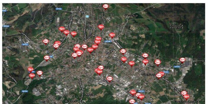 POLIZIA LOCALE – Bilancio: il semaforo è l'agente in più, 700 multe in un anno